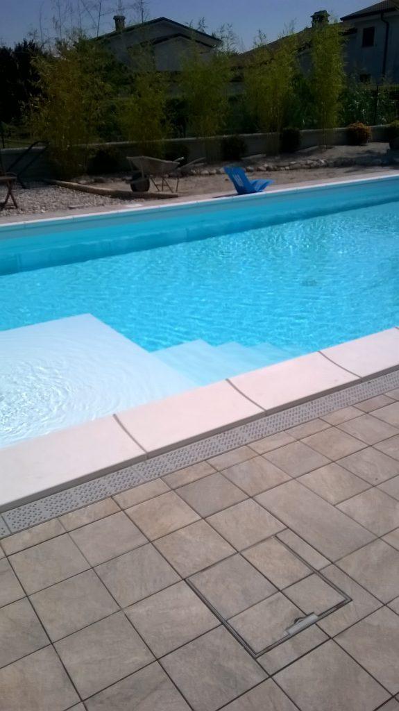 Ristrutturazione e costruzione piscine ristrutturazione ristrutturazioni casa appartamento - Piscina rivarolo ...