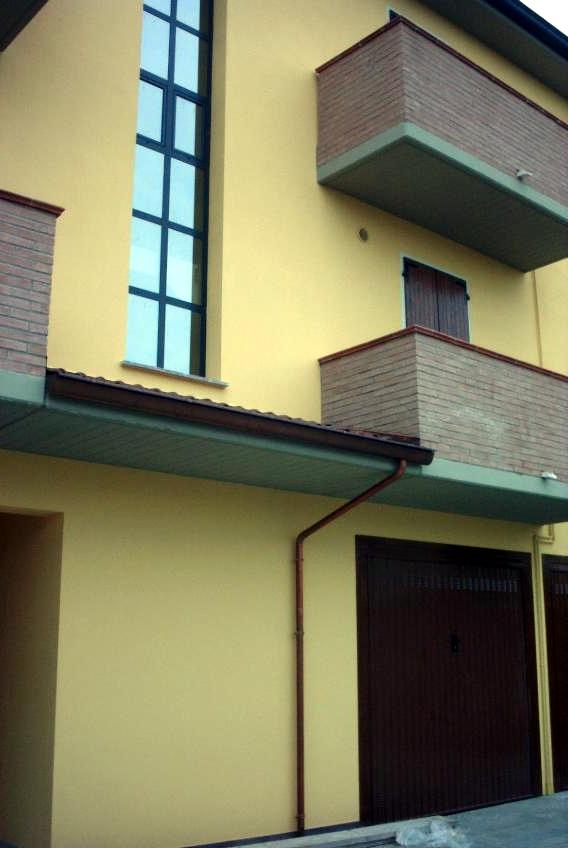 Rifacimento Facciate   Intonaci   Balconi   Terrazze